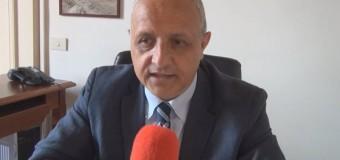 Sant'Arpino, Si è dimesso il sindaco Giuseppe Dell'Aversana