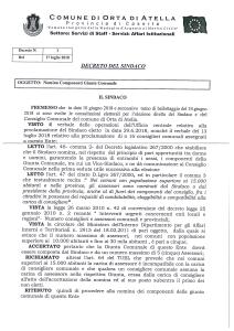 decreto_01_2018_SINDACO_Pagina_1