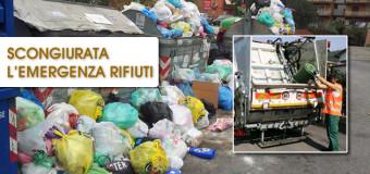 Orta di Atella, RACCOLTA RIFIUTI, IL SINDACO VILLANO PROROGA  IL SERVIZIO PER SCONGIURARE L'EMERGENZA