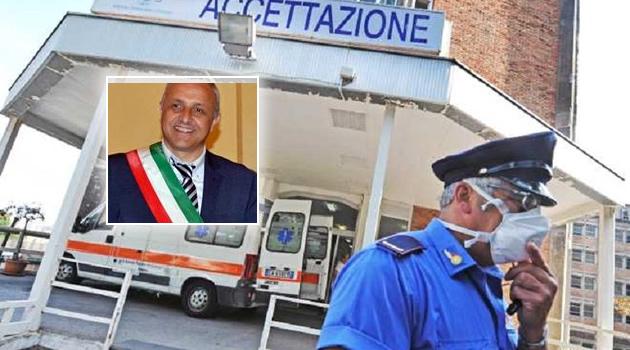 Sant'Arpino, casi di COLERA, il SINDACO Dell'AVERSANA CONTATTA L'ASL di competenza