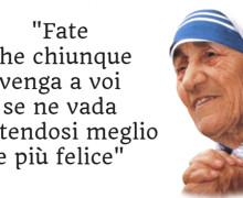 15 anni fa la Beatificazione di Madre Teresa, era il 19 Ottobre 2003 quando Giovanni Paolo II…