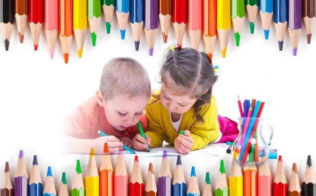 **DA NON CREDERE**, Colori pastello tossici per i bambini, sotto accusa diverse marche: ECCO QUALI