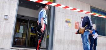 Casandrino, Nuovo assalto all'ufficio postale di Casandrino rapinato da più persone armate. (foto di repertorio).