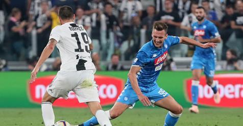 **SQUALIFICA DOPPIA**La Juventus e i cori anti-Napoli: ricorso respinto