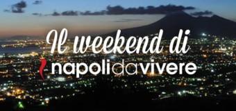 **APPROFONDIMENTI**La guida più completa del weekend a Napoli e dintorni per i giorni 1-2 Dicembre 2018
