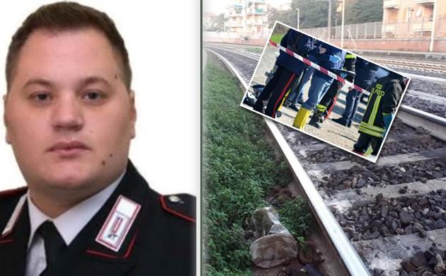 """**ULTIMISSIMA**Carabiniere morto, il giudice: """"La morte di Emanuele Reali non è stata colpa del ladro"""""""