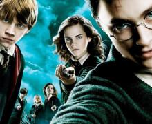 Natale 2018..NAPOLI: Harry Potter a Palazzo Fondi: Incantesimi e Pozioni nel cuore di Napoli