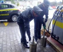 Aria al posto del carburante, ecco dove si trovano i due distributori di benzina truccati a Napoli