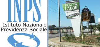 L'INPS arriva a Frattamaggiore: sarà Fracta Labor ad ospitare la sede dell'ente previdenziale