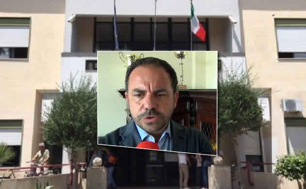 ++ULTIMISSIMA++APPENA NOMINATA COMMISSIONE D'ACCESSO al comune di ORTA DI ATELLA