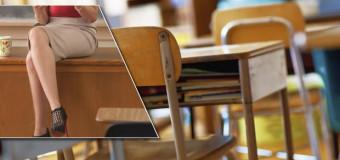"""È campana la professoressa che ha avuto un figlio dall'allievo 14enne di scuola media: """"Pronta a fare il test del dna"""""""