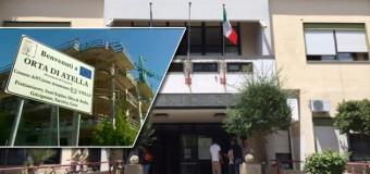 ORTA DI ATELLA: Urbanistica tutti gli atti ai RAGGI X – Lunedì, la commissione Prefettizia si insedierà.