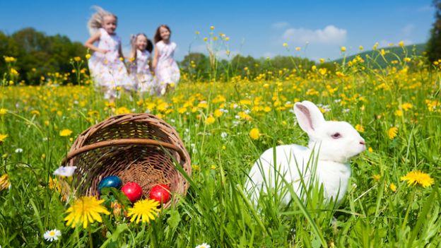 Meteo, esplosione di caldo nella settimana santa fino a Pasqua. A Pasquetta tempo incerto