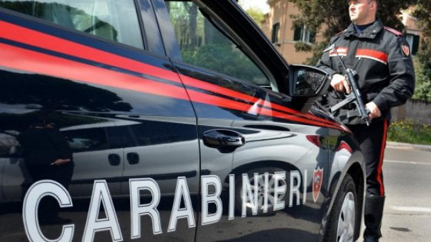 Grumo Nevano: Arrestato 37enne per resistenza a Pubblico Ufficiale