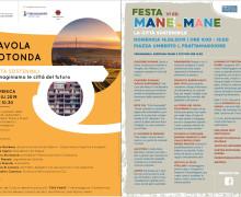 """Domenica 16 giugno Ore 10:30, presso il gazebo CSL Festa """"Mane e Mane"""", Piazza Umberto I, Frattamaggiore"""