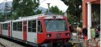 Terrore in Circumvesuviana, treno deragliato