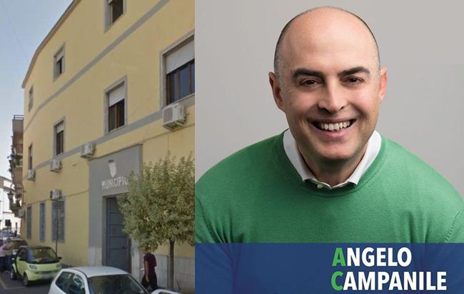 Grumo Nevano, MOZIONE DI SFIDUCIA AL SINDACO DI BERNARDO, le dichiarazioni del Consigliere Avv.Angelo CAMPANILE