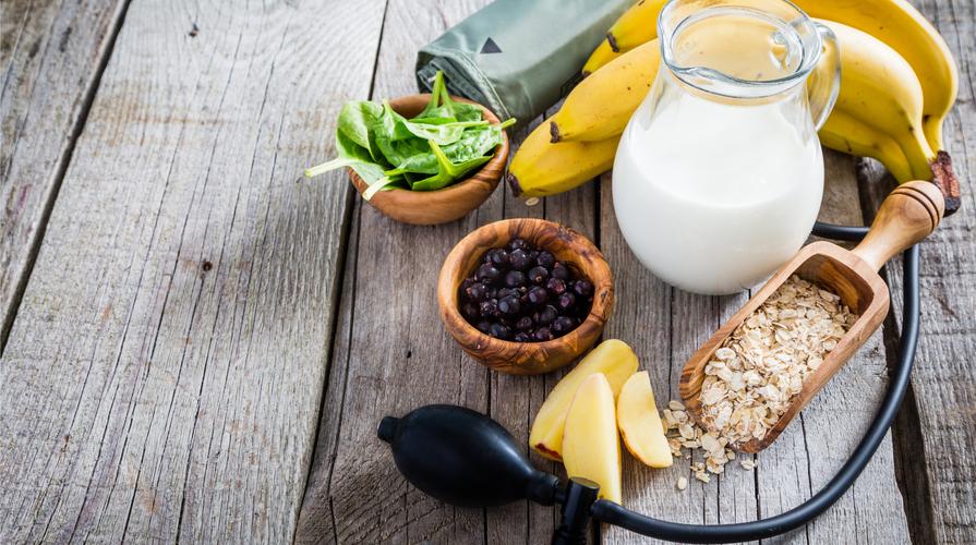 SALUTE: Dieta per l'ipertensione: 5 cibi da mangiare e 5 da evitare