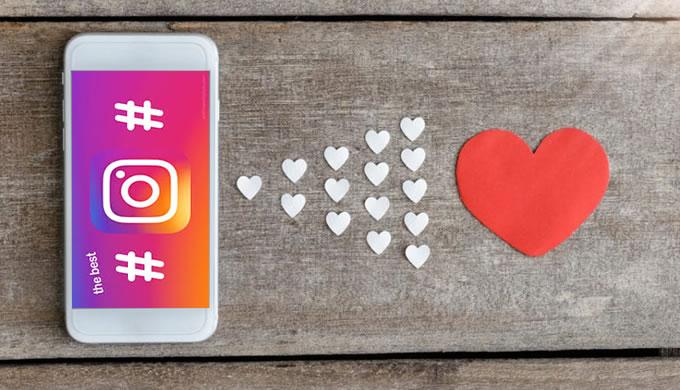 Frasi d'amore per Instagram: citazioni famose da usare per le foto