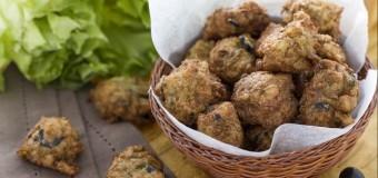 Ricetta delle frittelle di scarola | Cucinare alla napoletana