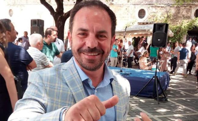 Orta di Atella, sindaco e assessori si riducono lo stipendio per lavori alla scuola Novio Atellano.
