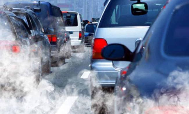 Aumento Malati di tumore ai polmoni causati dallo smog, più colpita una zona delle provincia di Napoli