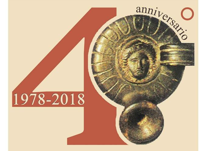 40° ANNIVERSARIO della fondazione ISTITUTO DEGLI STUDI ATELLANI….ecco il programma