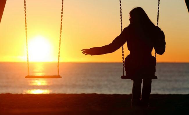 Chi sa stare bene da solo non si accontenta più della compagnia di chiunque