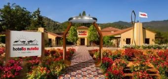 Hotella Nutella, nasce il primo albergo per veri appassionati: ma soggiornare qui non sarà facile