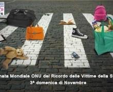 """Giornata in memoria delle vittime della strada: """"La prevenzione deve essere una responsabilità condivisa"""""""