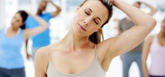 Rubrica: Ginnastica per il collo rilassato: gli esercizi per rassodarlo e mantenerlo sempre più giovane
