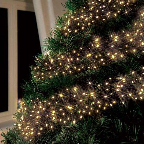 GIORNATA UGGIOSA: Ecco il trucco perfetto per mettere le luci sul tuo albero di Natale!
