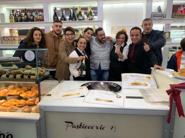 Il Sud vince sul Nord: il miglior panettone del mondo si produce in Campania
