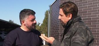 Napoli, Tapiro d'oro a Gattuso: «ECCO COSA HA DETTO»