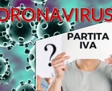 Gli effetti devastanti del CORONAVIRUS sulle partite IVA: le decisioni del governo